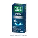 Optı-Free Pro Lubrıcant Eye Drops resmi
