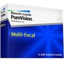 Purevision  Multifocal (Uzak-Yakın Bir Arada) resmi