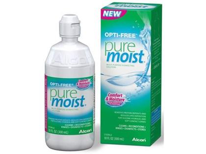 OPTI-FREE Puremoist 300 ml resmi