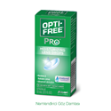 Optı-Free Pro Moısturızıng Lens Drops resmi