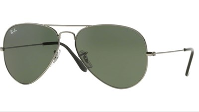 Picture of Ray-Ban 3025 W0879 58
