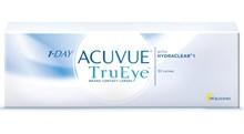 1-Day Acuvue TruEye resmi