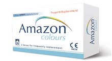 Amazon Renkli Lens Numarasız resmi