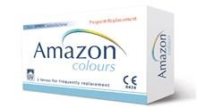 Amazon Renkli Lens Numaralı resmi