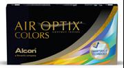 Air Optix Colors Renkli Lens resmi