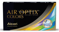 Air Optix Colors Renkli Lens resmi