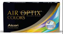 Air Optix Colors Renkli Lens Numarasız resmi