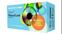 Optima Natural Look Renkli Lens Numaralı 8.4 resmi