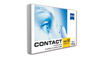 Contact Day 30 Toric  (Astigmatlı lens) resmi