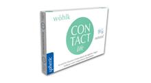 Contact Life resmi