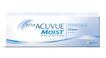 1-Day Acuvue Moist For Astigmatism resmi