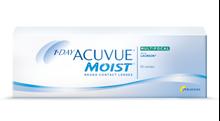 1-Day Acuvue Moist Multifocal (Uzak-Yakın Bir Arada) resmi