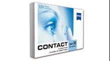 Contact Day 30 Air Toric  (Astigmatlı lens) resmi