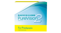 Purevision 2  Multifocal (Uzak-Yakın Bir Arada) resmi