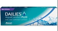 Dailies AquaComfort Plus  Multifocal (Uzak-Yakın Bir Arada) resmi