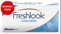 Freshlook Colors (Haresiz) Renkli Lens Numaralı resmi