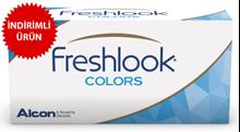 Freshlook Colors (Haresiz) Renkli Lens Numarasız resmi