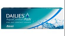 Dailies Aqua Comfort 30 Plus resmi
