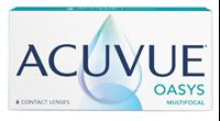 Acuvue Oasys Multifocal (Uzak-Yakın Bir Arada) resmi