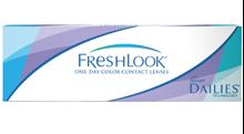 FreshLook ONE-DAY Renkli Lens (10 PK) resmi